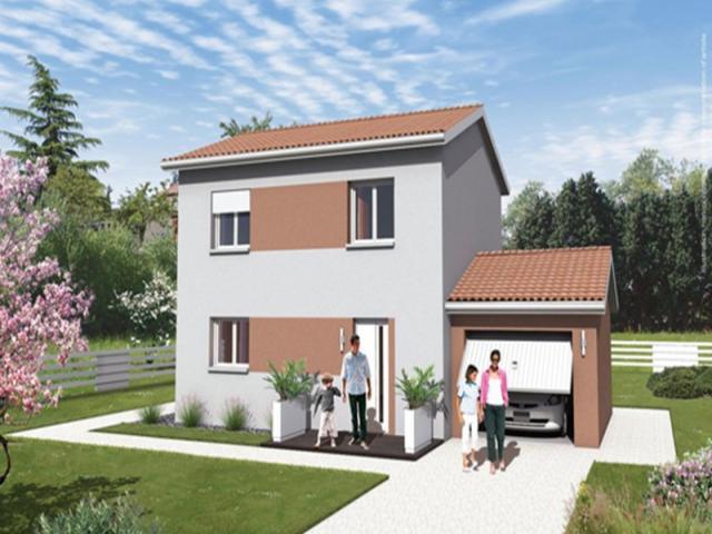 Achat maison pouilly le monial immobilier pouilly le for Achat maison 69400