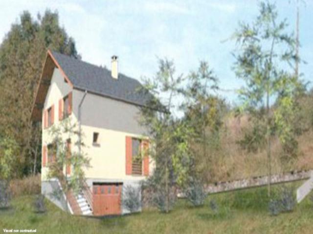 achat maison aix les bains immobilier aix les bains 73100 14235656. Black Bedroom Furniture Sets. Home Design Ideas
