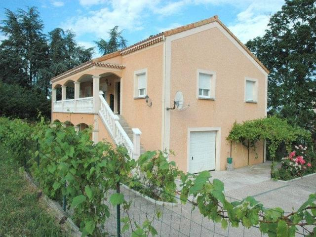 Achat maison annonay immobilier annonay 07100 14496593 for Vente achat maison