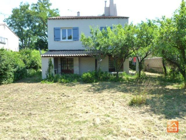 Achat maison arles immobilier arles 13200 14380568 for Achat maison arles