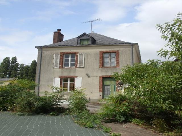 Achat maison cuille immobilier cuille 53540 15084536 for Vente achat maison