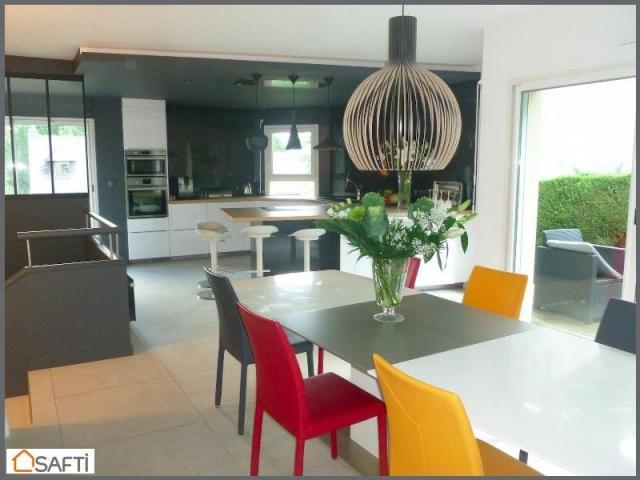 Achat maison nantes immobilier nantes 44000 15580585 for Achat maison nantes