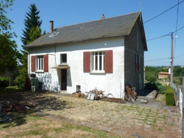 Achat maison tanus immobilier tanus 81190 14688843 for Vente achat maison