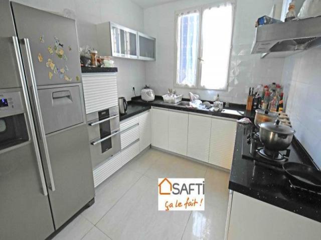 Achat maison montigny le bretonneux immobilier montigny for Vente maison individuelle montigny le bretonneux