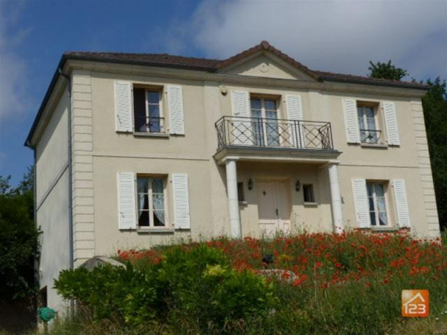 achat maison milly la foret immobilier milly la foret