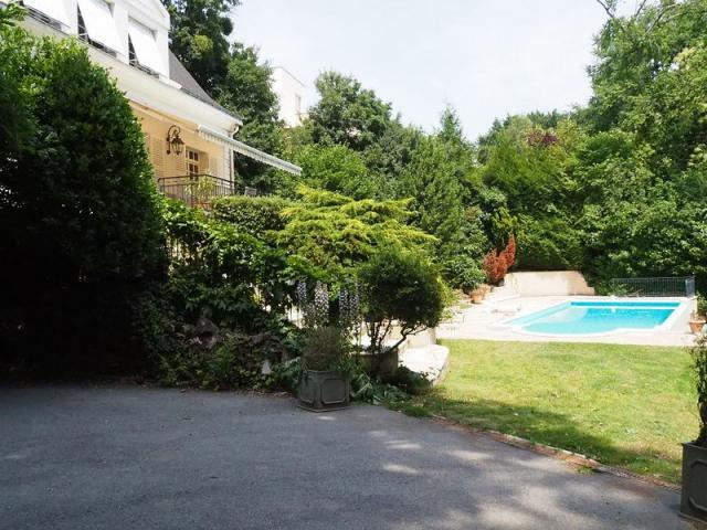 Achat maison orvault immobilier orvault 44700 15031847 for Piscine orvault