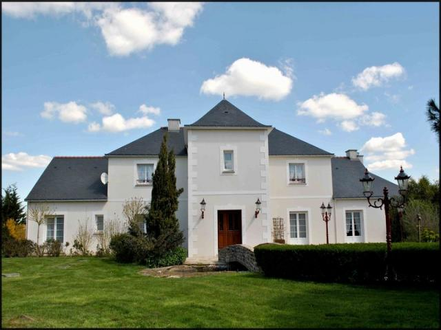 Achat maison nantes immobilier nantes 44000 15591657 for Achat maison nantes
