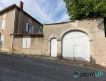 Achat maison Fontaine Chalendray 17510 [1/29385089]