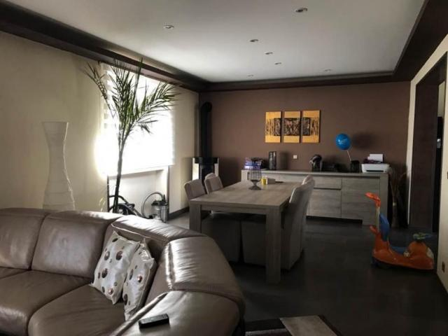 Achat maison forbach immobilier forbach 57600 15519938 for Code postal forbach