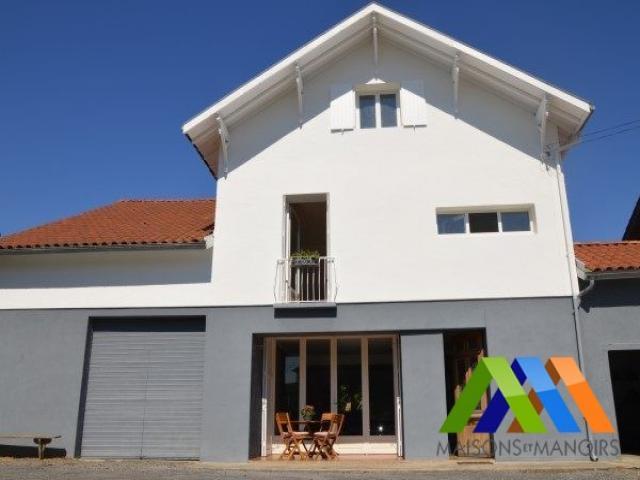 Achat maison galan immobilier galan 65330 14814572 for Achete maison