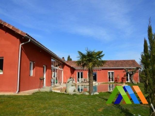 Achat maison galan immobilier galan 65330 16419845 - Ventes privees maison ...