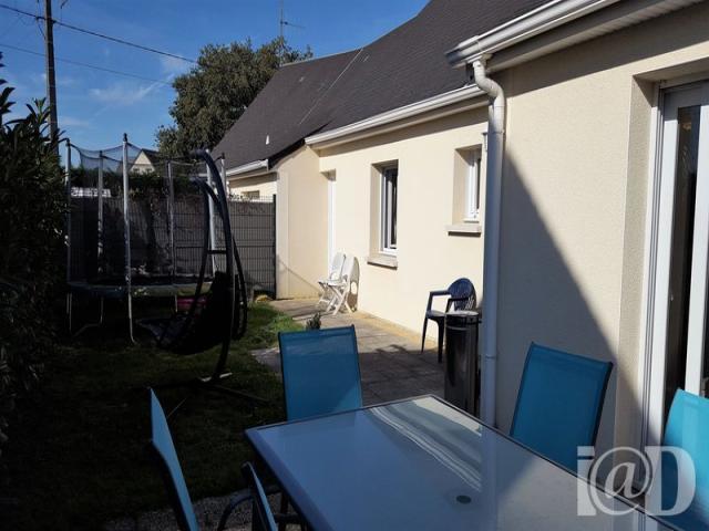 achat maison la membrolle sur choisille immobilier la membrolle sur choisille 37390 15528515. Black Bedroom Furniture Sets. Home Design Ideas