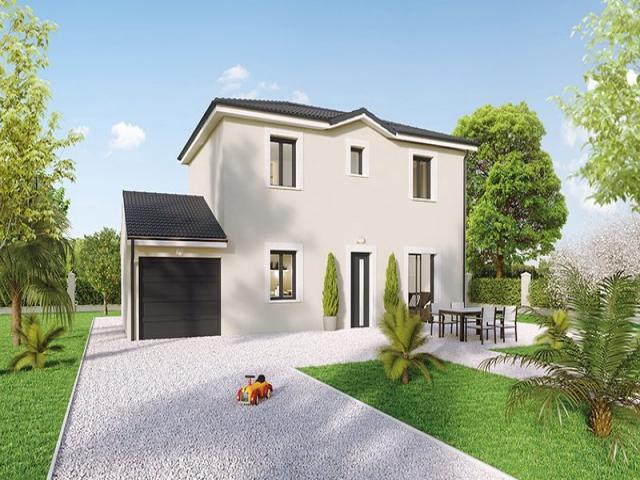 Achat maison launac immobilier launac 31330 15936721 for Vente achat maison