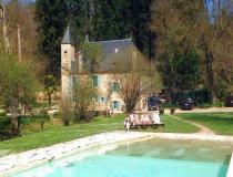 Immobilier maison Le Vigan 46300 [1/29615138]