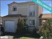 maison en vente  Les Sorinieres 44840 [1/14326340]