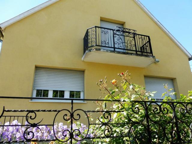 Achat maison lingolsheim immobilier lingolsheim 67380 for Location garage lingolsheim