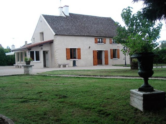 Achat maison losne immobilier losne 21170 15942470 for Achat maison