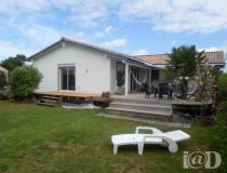 Agence immobili re lieusaint iad france 86727 for Achat maison marennes