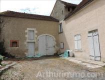 Immobilier maison Menetreol Sous Sancerre 18300 [1/22842898]