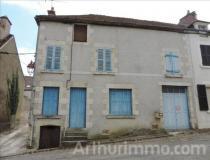 Achat maison Menetreol Sous Sancerre 18300 [1/22843099]