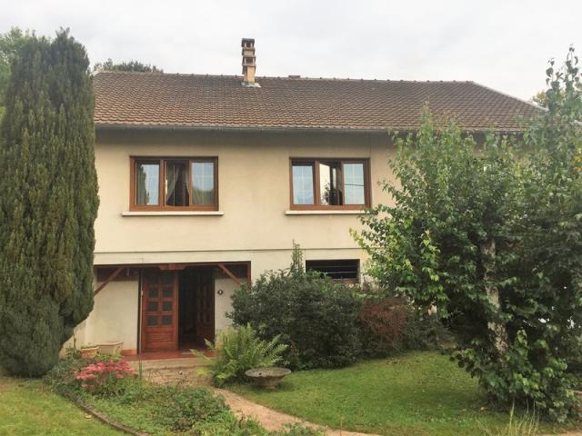 Achat maison metz immobilier metz 57000 15962670 for Achete maison