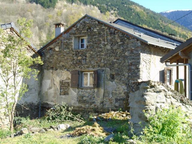Achat maison miglos immobilier miglos 09400 16692595 for Vente achat maison