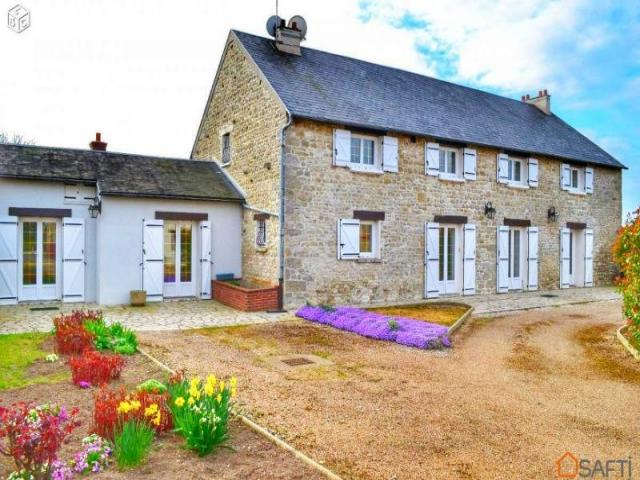 achat maison milly la foret immobilier milly la foret 91490 15568917