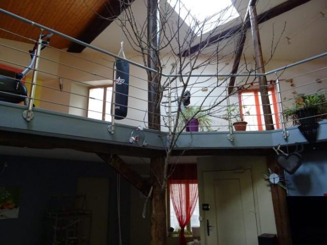 Achat maison nancy immobilier nancy 54000 14220980 for Achat maison neuve nancy