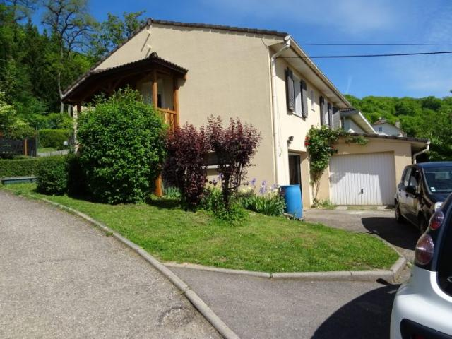 Achat maison nancy immobilier nancy 54000 14676640 for Achat maison neuve nancy
