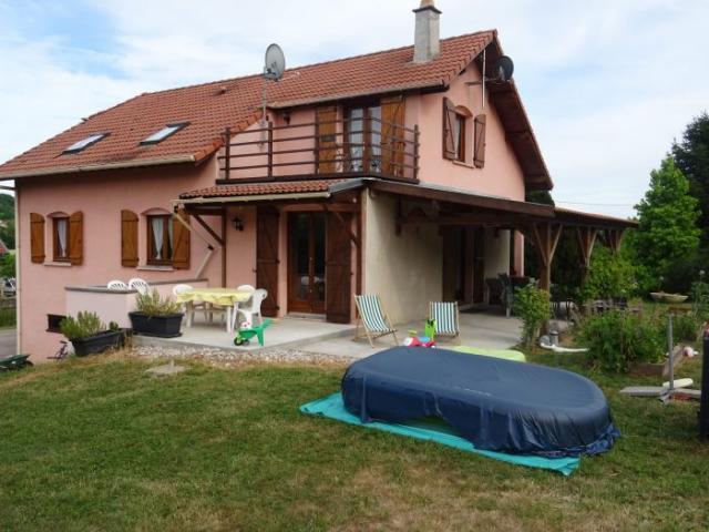 Achat maison nancy immobilier nancy 54000 14863608 for Achat maison neuve nancy