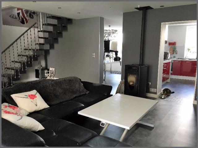 Achat maison nantes immobilier nantes 44000 16434809 for Achat maison nantes