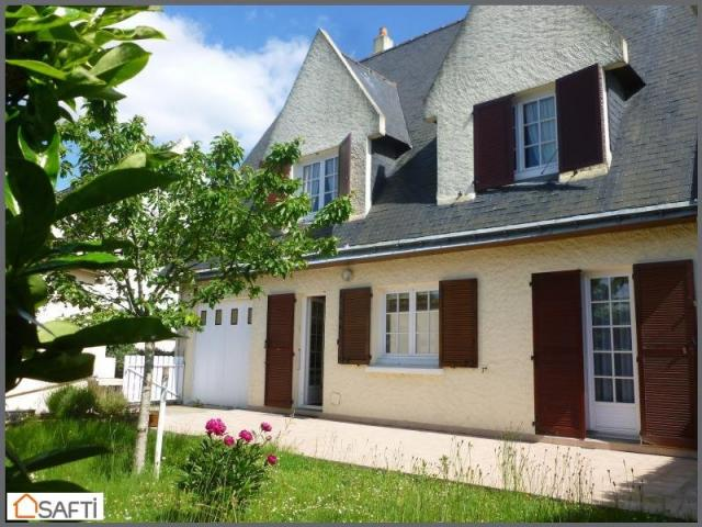 Achat maison nantes immobilier nantes 44000 16255596 for Achat maison nantes
