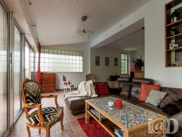 Achat maison nantes immobilier nantes 44000 15949738 for Achat maison nantes