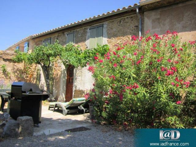 Achat maison narbonne immobilier narbonne 11100 11982875 for Achat maison narbonne