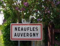 Achat maison Neaufles Auvergny 27250 [1/17648401]
