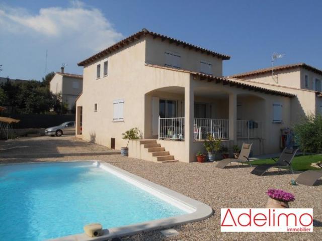 Achat maison nimes immobilier nimes 30000 16421386 for Achat maison nimes