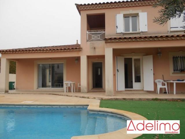 Achat maison nimes immobilier nimes 30000 16421397 for Achat maison nimes