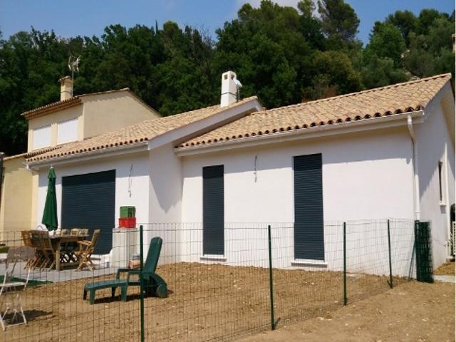 Achat maison nimes immobilier nimes 30000 16579557 for Achat maison nimes