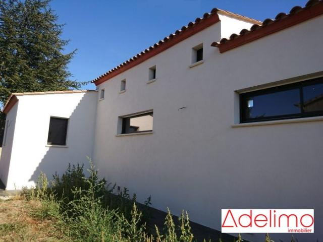 Achat maison nimes immobilier nimes 30000 15796774 for Achat maison nimes