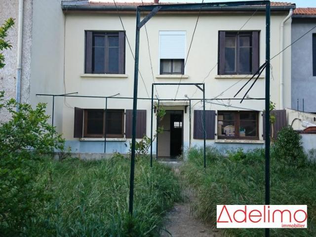 Achat maison nimes immobilier nimes 30000 15889415 for Achat maison nimes