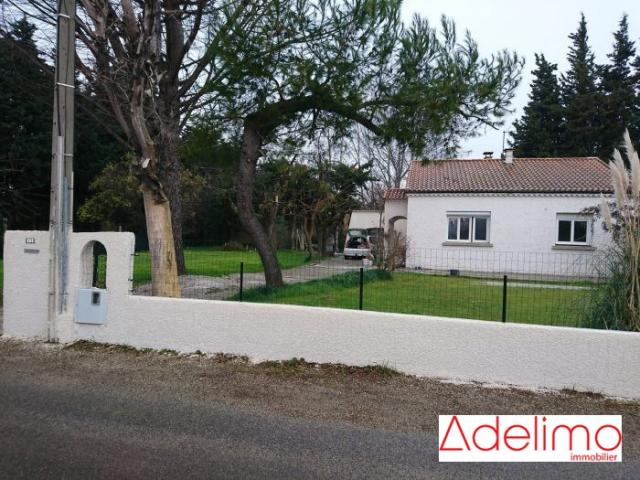 Achat maison nimes immobilier nimes 30000 15973269 for Achat maison nimes