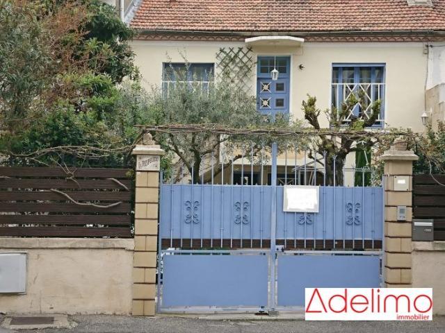 Achat maison nimes immobilier nimes 30000 15973274 for Achat maison nimes