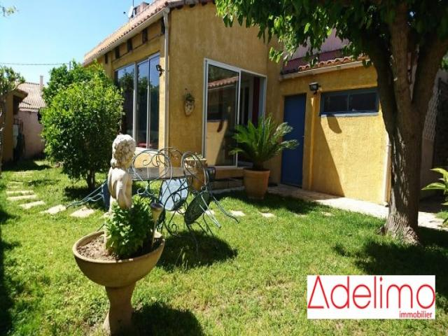 Achat maison nimes immobilier nimes 30000 16001634 for Achat maison nimes