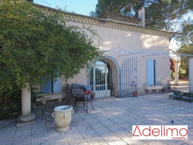 Achat maison nimes immobilier nimes 30000 16421402 for Achat maison nimes
