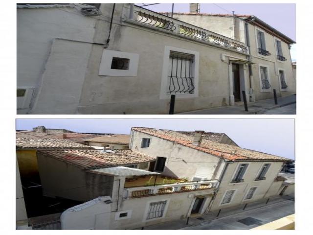 Achat maison nimes immobilier nimes 30000 15768955 for Achat maison nimes