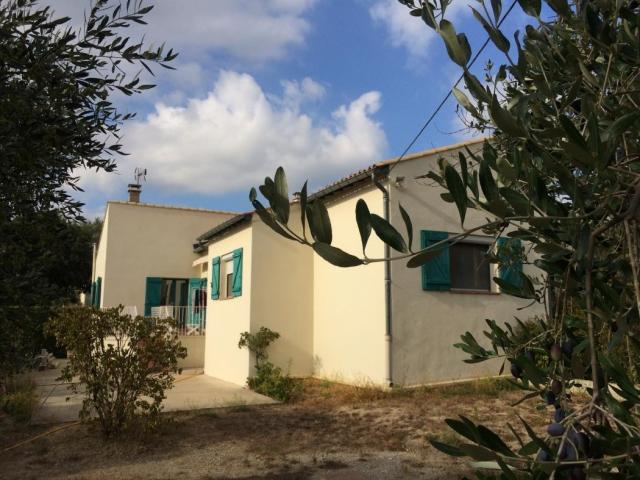 Achat maison nimes immobilier nimes 30000 15913076 for Achat maison nimes
