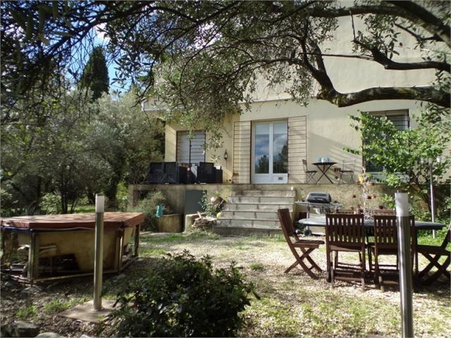 Achat maison nimes immobilier nimes 30000 16664820 for Achat maison nimes