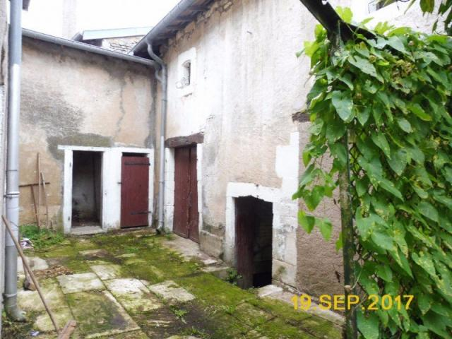 Achat maison pagny sur meuse immobilier pagny sur meuse for Maison meuse