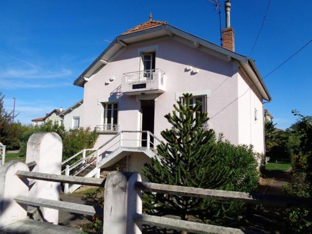 Achat maison pamiers immobilier pamiers 09100 16620644 - Ventes privees maison ...