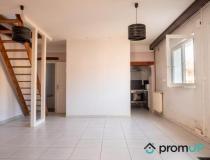 Vente maison Peronnas 01960 [1/29385086]